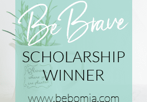 Fall 2018 MSP Doula Scholarship Bebo Mia